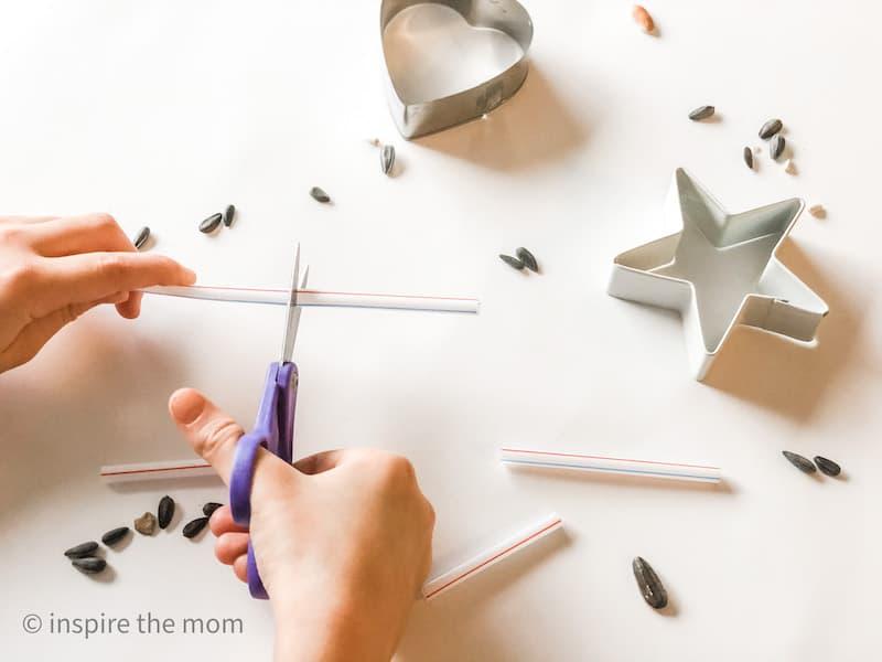 cutting-straws
