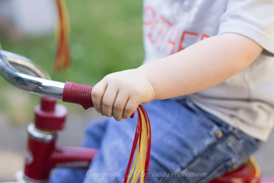 Life Skills Your Preschooler Can Learn This Summer