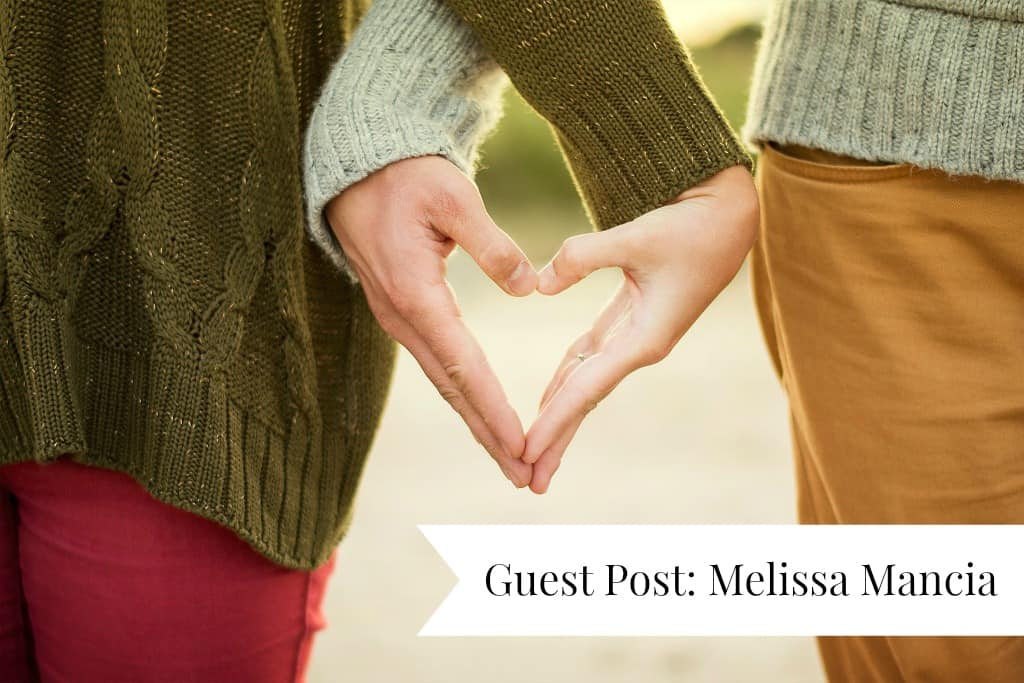Christian Marriage Tips- Guest Post (By Melissa Mancia)