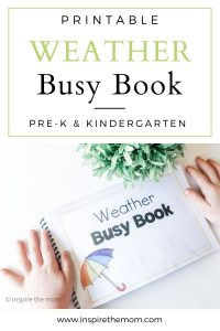 printable weather busy book pin2